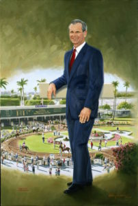 Doug Donn (Paddock Memories) Image